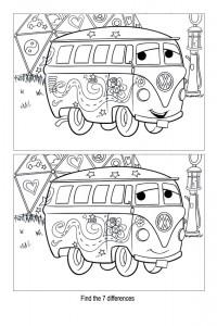 The van Fillmore