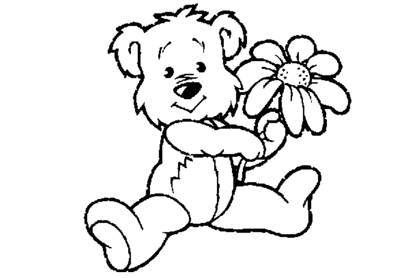 Pick One Of The Mothers Day Coloring Pages To Surprise Mom 850x567