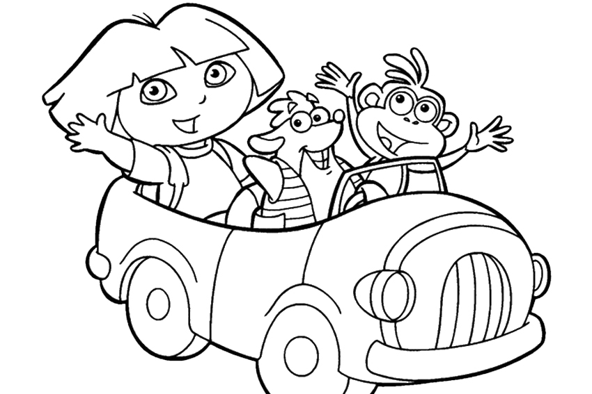 felicity merriman coloring pages - photo#49