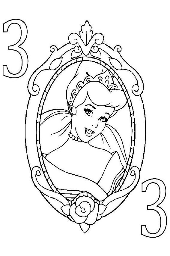happy 4th birthday coloring pages - photo#22