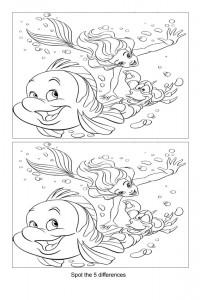 Princes Ariel