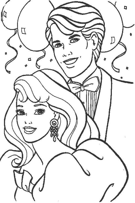 barbie printable coloring pages - barbie coloring pages overview with great barbie sheets