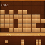 Wood Block Puzzle – Just like Tetris, but different