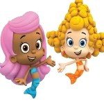 Bubble Guppies pictures 002