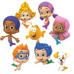Bubble Guppies pictures 006