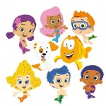 Bubble Guppies pictures 007