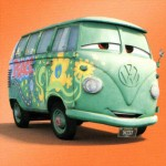 Fillmore the Van
