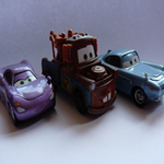 Disney Cars wallpaper 003