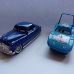 Disney Cars wallpaper 004