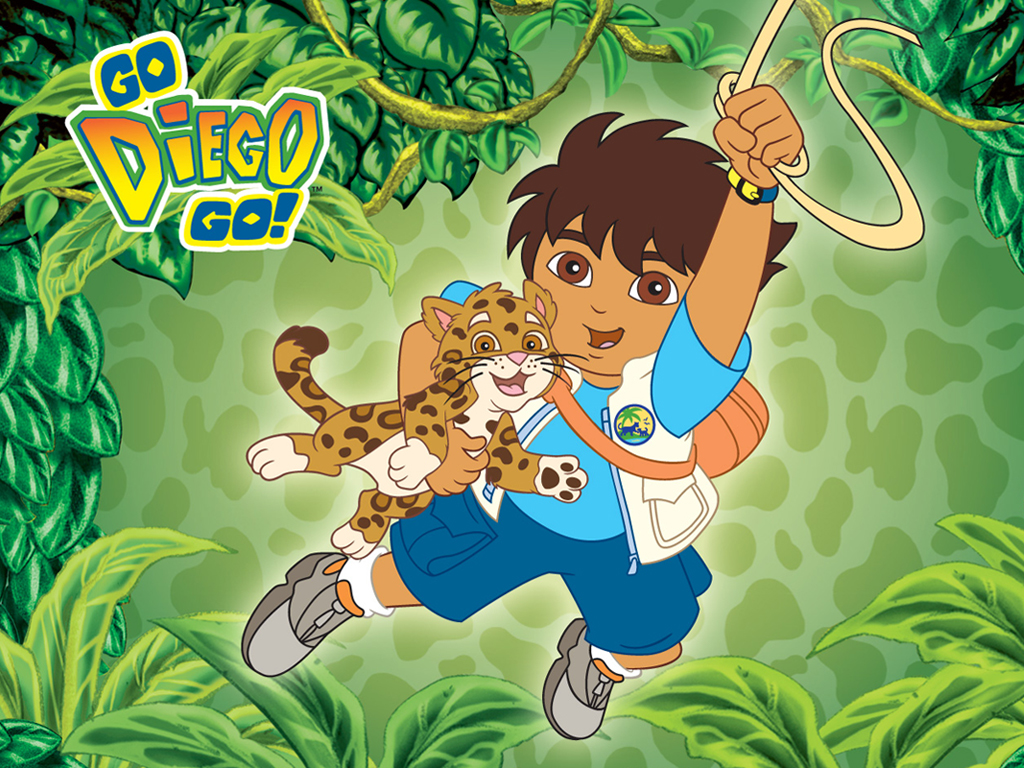 Diego Wallpaper Overview With Great Wallpapers To Download