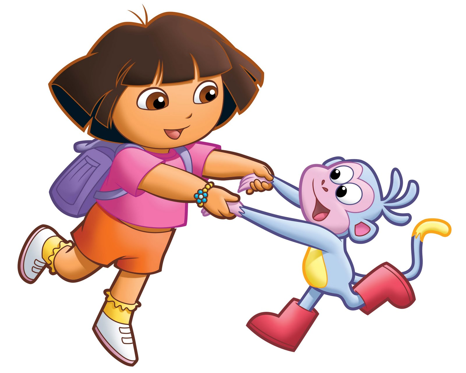 Uncategorized Dora Pictures a lot of dora pictures from your favorit show the explorer and backpack liana swinging dancing