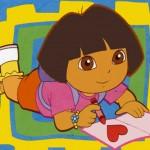 Dora pictures 005