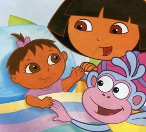 Dora pictures 011
