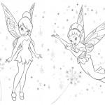 Tinkerbell and Iridessa