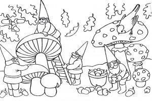 Working gnomes