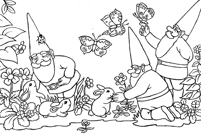 Autumn coloring pages to color in when it\'s wet outside
