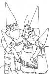 Family gnomes