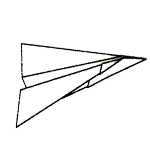 Paper airplanes 002