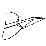 Paper airplanes 004