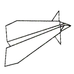 Paper airplanes 005