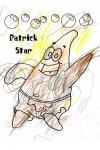 Spongebob's Patrick Star