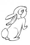 Tumper from Disney's Bambi