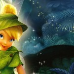 Tinkerbell wallpaper 001
