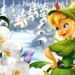 Tinkerbell wallpaper 007