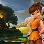 Tinkerbell wallpapers 011