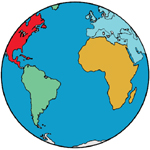 World Continents